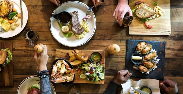 Sélection Des Meilleurs Restaurants De Angers Angersmavillecom