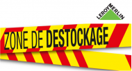 destockage leroy merlin