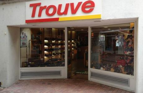 05811dd2716789 magasin chaussures trouve rennes